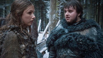 5 Things About Last Night's Game of Thrones (Season 2 Episode 2)