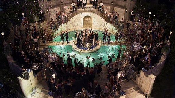 QUIZ: Would You Be Invited to a Gatsby Party?