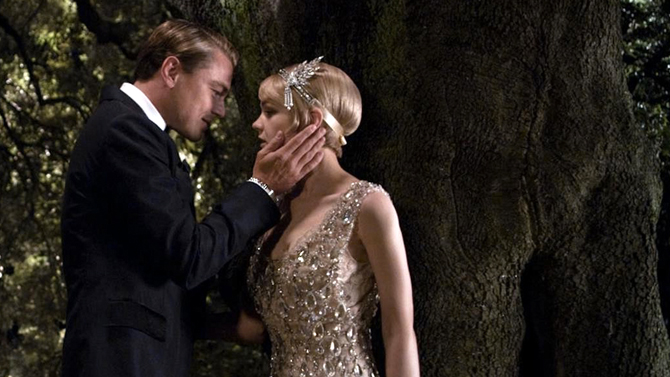 Jay Gatsby's Guide to a Successful First Date