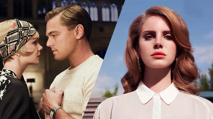 QUIZ: Is This a Lana Del Rey Lyric or a Quote from <i>The Great Gatsby</i>?