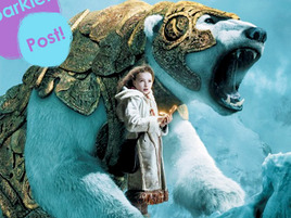 Severed Polar Bear Jaws: A Review of The Golden Compass