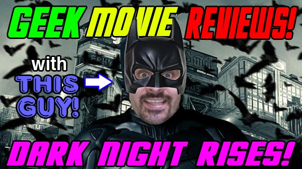 GEEK MOVIE REVIEW: