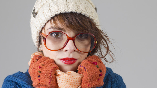 How To Beat The Winter Blues Geek-Style