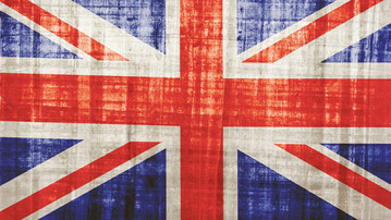 Geek Quiz: The British Are Coming!