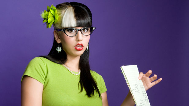 10 Nerdy Girl Must-Haves