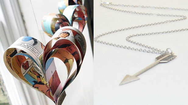 Geeky Gifts For Your Valentine!