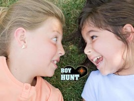 Boy Hunt: An Interview with Ursula