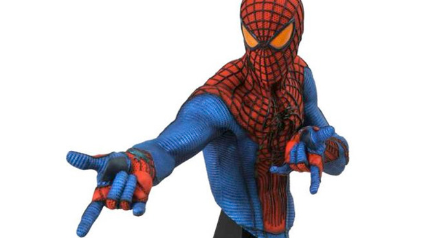 EXCLUSIVE VIDEO: Behind the Scenes on Ultimate Spider-Man