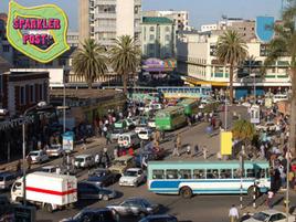 What It's Like to Live In….Nairobi, Kenya