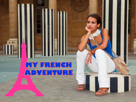 My French Adventure: French Lessons