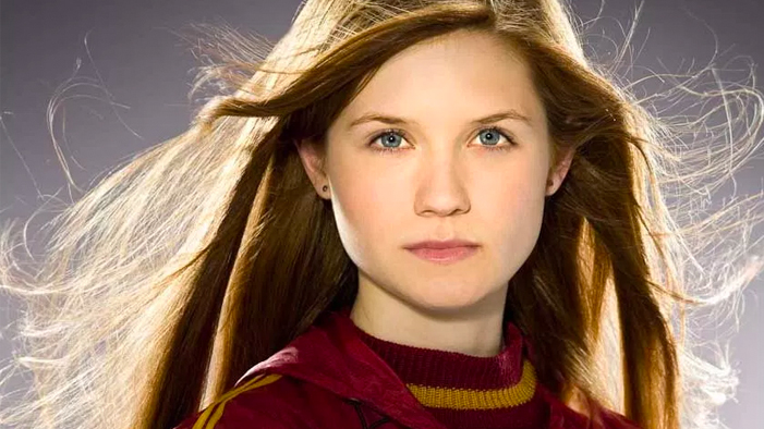 sparklife ginny weasley is not as great as you remember