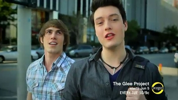 Glee Project Recap Episode 0: The Final 14