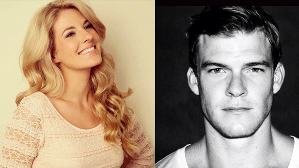 Catching Fire Casting News: Meet Cashmere, Gloss, and More!