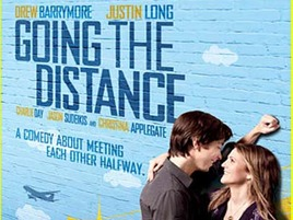 Movie Review: Going the Distance