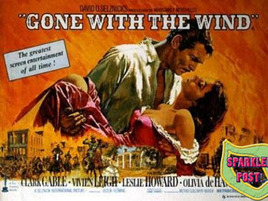 Why Gone With the Wind is the Best Movie EVER