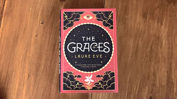 <i>The Graces</i> Is the Witchy YA Novel of Your Dreams
