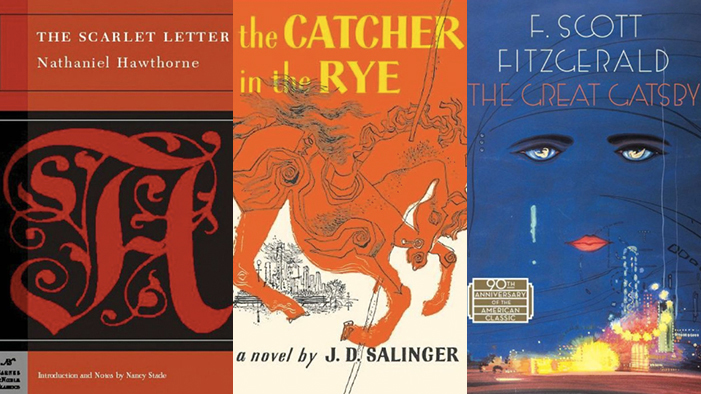 "Great American Novels, Ranked from ""Pretty Great, Actually"" to ""Meh"""