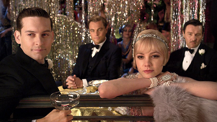 Popular Novels Explained by the Characters of <i>The Great Gatsby</i>