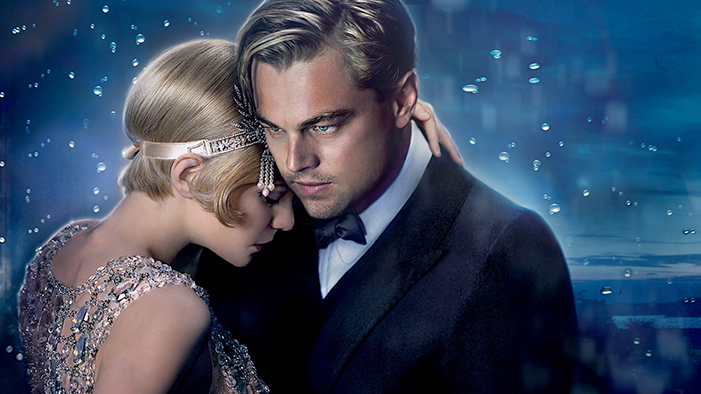 The <em>Great Gatsby</em> Test