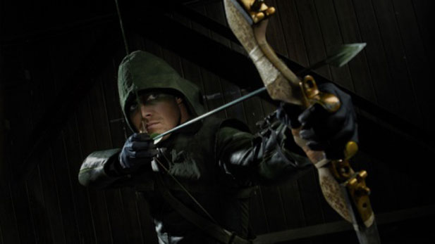 What Do You Think About the Huntress on (Green) Arrow?