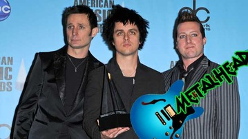 Green Day's New Album