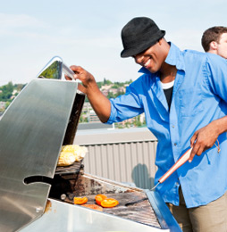 Find Your Inner GrillMaster