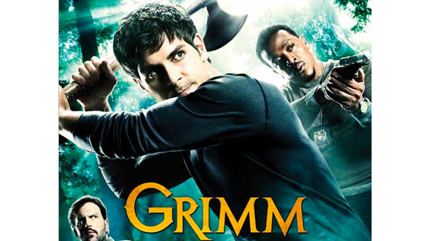 "Grimm Season Two Episode Recap: ""The Kiss"""