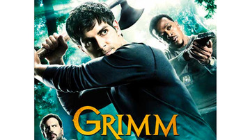 Grimm Season Two Recap: Quills