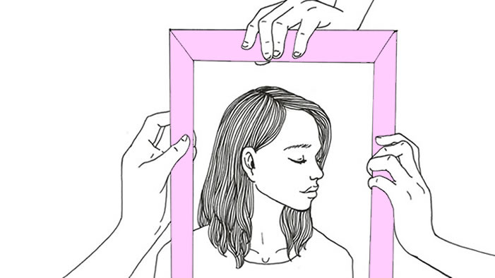 An Illustrated Guide to Self-Love