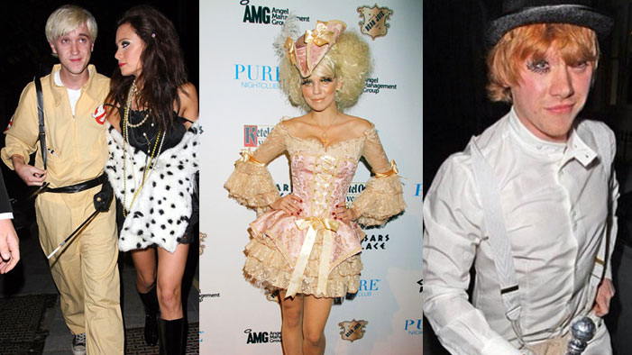 NEVER FORGET: The Most Questionable Celebrity Halloween Costumes of All Time