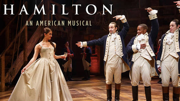 "Here's Why I'm Dying to See ""Hamilton"" (And You Should Be, Too)"