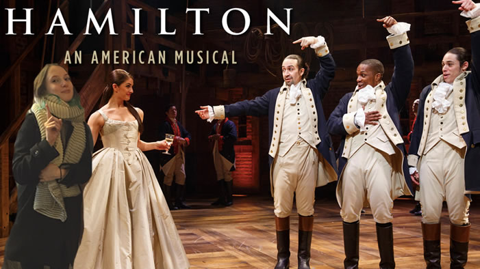 The Official SparkLife Review of <i>Hamilton</i>