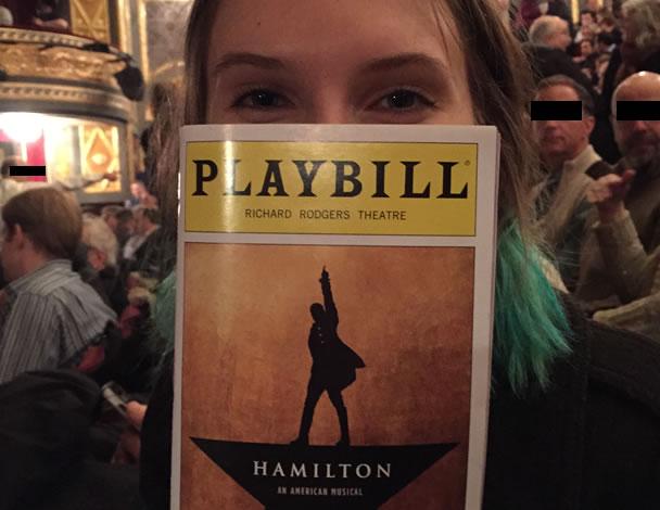 If The Shoe Fits Wear It Hamilton