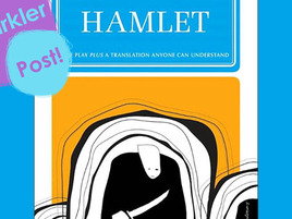 LonkstheWriter Takes On Hamlet!