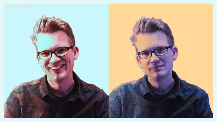 Benevolent Nerd Overlord Hank Green Has Thought A LOT About Sectumsempra and Chris Pratt: Read Our Exclusive Interview!