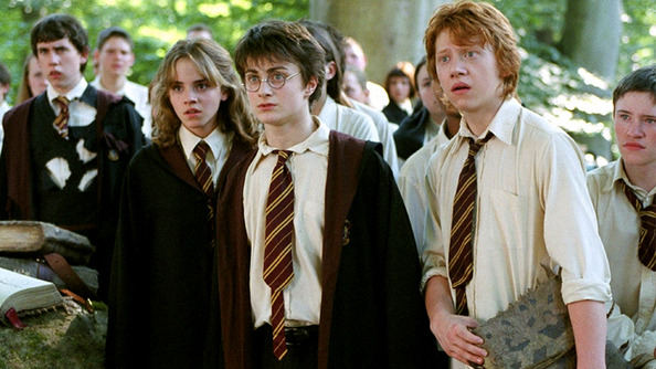 How Well Do You Know <em>Harry Potter and the Prisoner of Azkaban</em>?