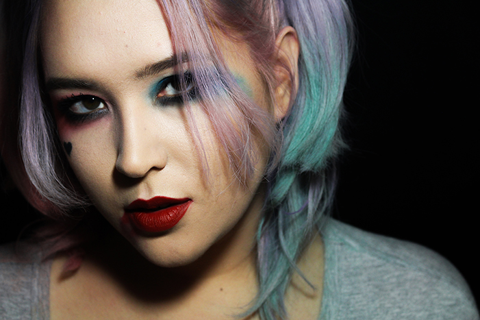 How to Cosplay <i>Suicide Squad</i>'s Harley Quinn