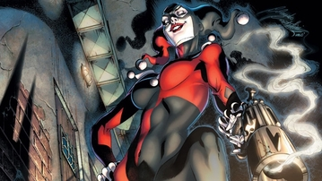 Top Five Batman Villains Who Never Appeared In The Movies