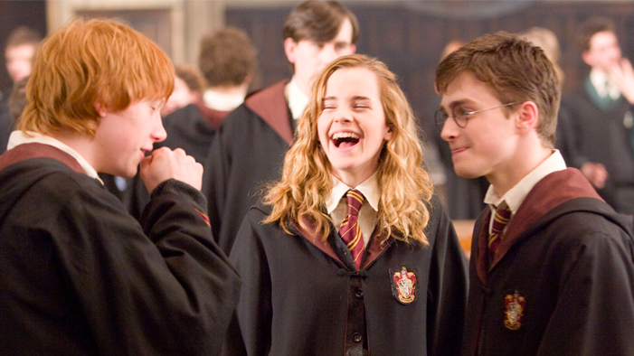 What Your Hogwarts House Says About You as a Person