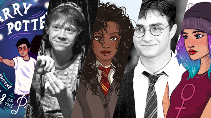 In Honor of the 20th Anniversary of <em>Sorcerer's  Stone</em>, Here Are Our 20 BEST-EVER <em>Harry Potter</em> Posts