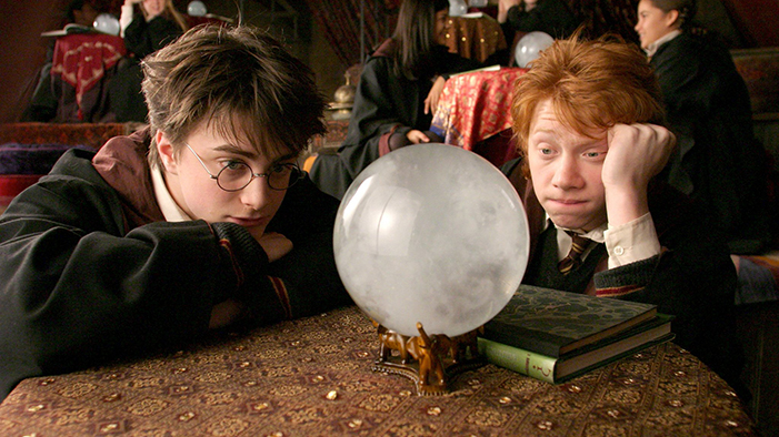 QUIZ: Is This a Harry Potter Character or an 18th-Century Writer?