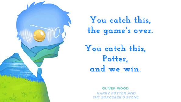 3 Gorgeous <em>Harry Potter</em> Gifs to Get You Through Hump Day