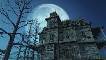 Top 5 Scariest (And Fun-est) Haunted Houses in the US