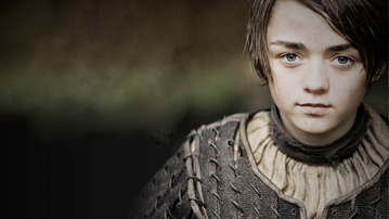 10 Things We Want to See Arya Stark Do