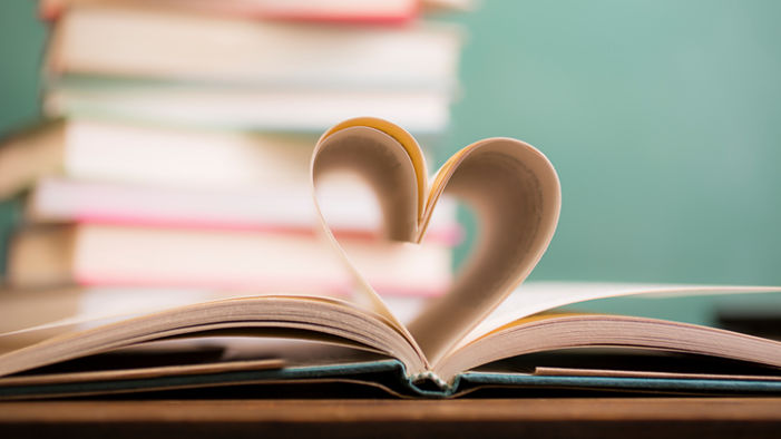 10 Love Songs, Rewritten for Textbooks
