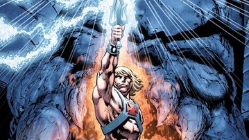 He-Man Comes to the Big Screen