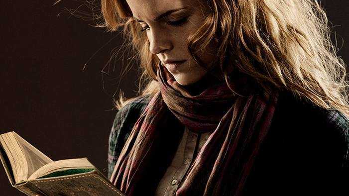 Science Says People Who Read Sci-Fi & Fantasy Books Make Better Significant Others