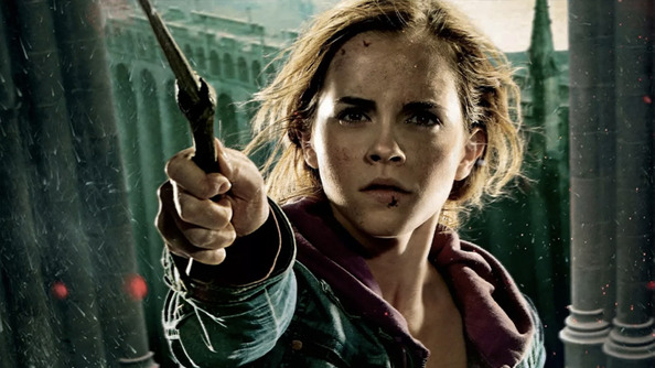 Here's What Would've Happened if Hermione Had Been the Protagonist of the <em> Harry Potter </em> Series