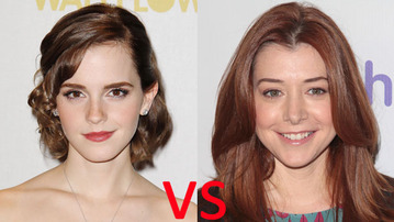 The MindHut SCIFI SMACKDOWN 6: Hermione Granger versus Willow Rosenberg