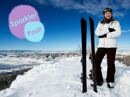 Flyergirl Tells You How—To Have an Awesome Ski Trip
